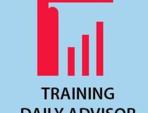 Training Daily Advisor – Looking for Results? Coaching Is the Right Tool