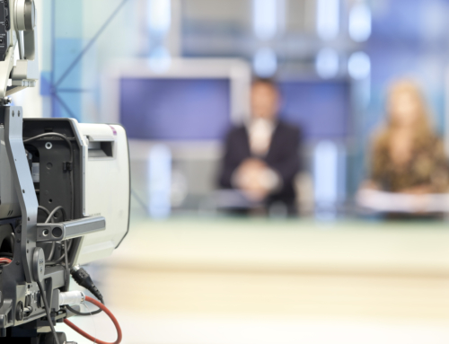 What Reporters Want from PR: Strong Content