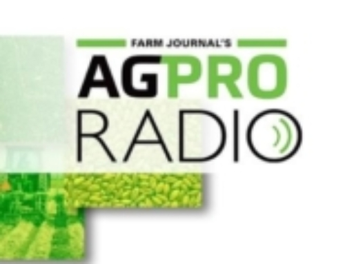AgPro Podcast: Creating Biological Product Awareness