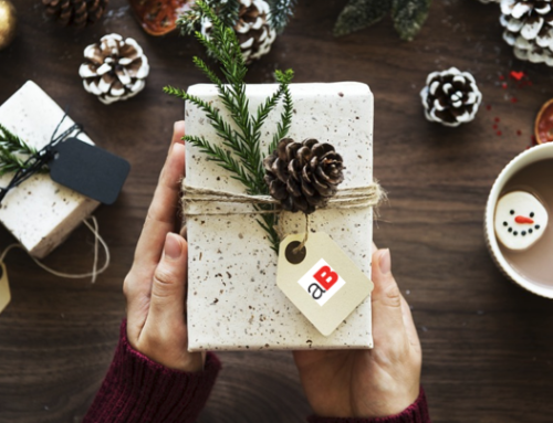 Top 10 Gifts Marketers Want in their Stockings