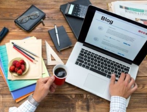 The Benefits of Blogging for a B2B Content Marketing Strategy