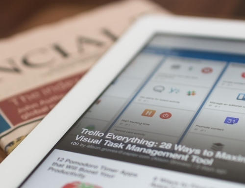 Forget PR as Storytelling. Be a Newsworthy, Innovation-focused Thought Leader